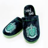 Zapatillas Slytherin Hogwarts de Harry Potter