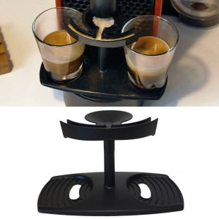 2xCap, 2 cafés con 1 cápsula