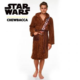 Albornoz Chewbacca de Star Wars