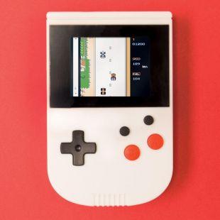 Máquina Arcade Portátil clásica estilo Game Boy 200 juegos
