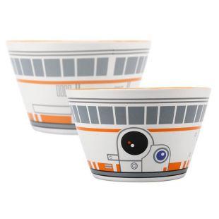 Bol Droide BB-8 de Star Wars