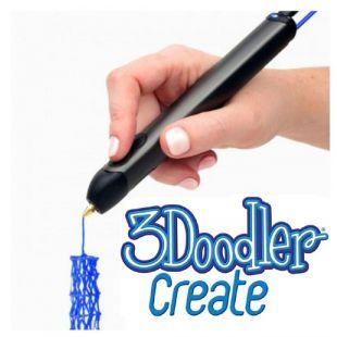 Bolígrafo para dibujar en 3D, 3Doodler Create