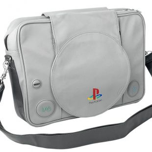 Bolsa Bandolera Sony PlayStation
