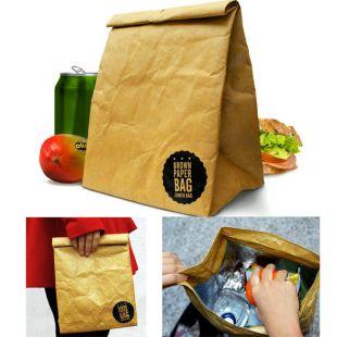 Bolsa para llevar la comida