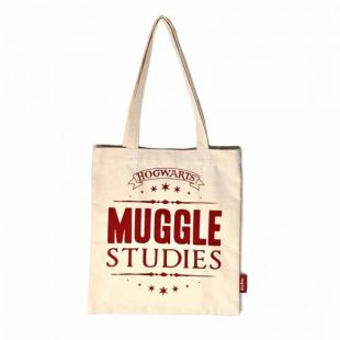Bolsa de mano Muggle Studies, Harry Potter
