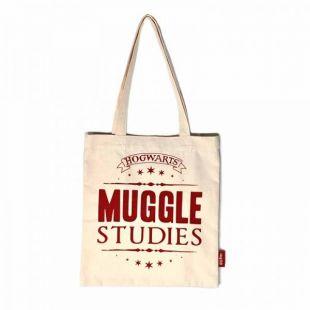 Bolsa de mano Muggle Studies, Harry Potter