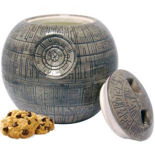 Recipiente de cerámica Estrella de la Muerte