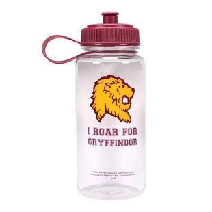 Botella de Agua Harry Potter Roar for Gryffindor