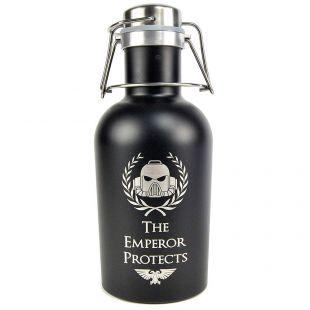Botella premium Warhammer 40k Space Marines
