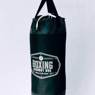 Bolsa para ropa sucia,  Saco de Boxeo