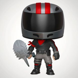Figura Funko Pop! Fortnite Burn Out