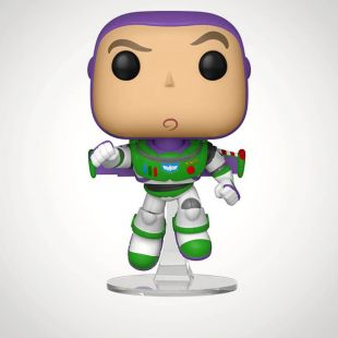 Figura Funko Pop! Buzz Lightyear de Toy Story