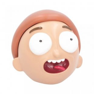 Caja de resina Morty box de Rick & Morty