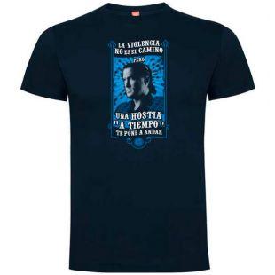 Camiseta una Hostia A Tiempo