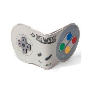 Cartera mando de la Super Nintendo (SNES)