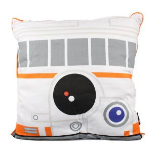 Cojin droide BB-8 de Star Wars