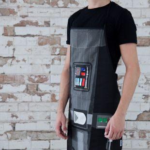 Delantal de Darth Vader