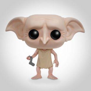 Figura Funko Pop! Dobby de Harry Potter