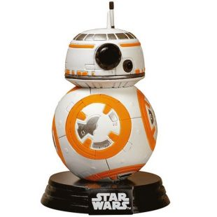 Figura Funko Pop! Droide BB-8, Star Wars