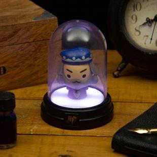 Mini Lámpara Kawaii Dumbledore con campana