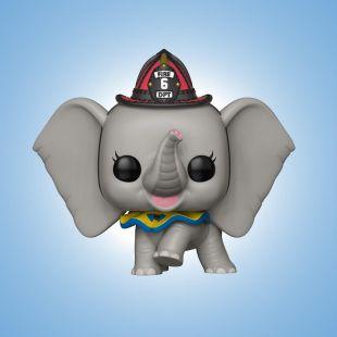 Figura Funko Pop! Dumbo Bombero