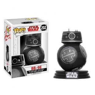 Figura Funko Pop! Droide BB-9E de Star Wars
