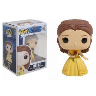 Figura Funko Pop! Bella, de la Bella y la Bestia, Disney