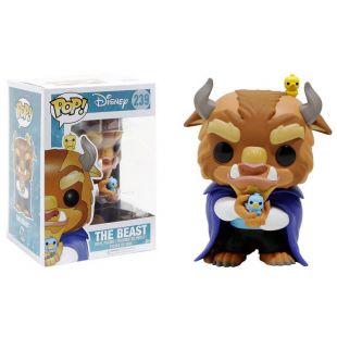 Figura Funko Pop! Bestia, de La Bella y la Bestia, Disney