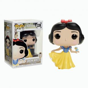 Figura Funko Pop! Blancanieves de Disney