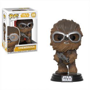 Figura Funko Pop! Chewbacca joven de Star Wars