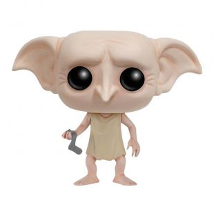 Figura Funko Pop! Dobby de Harry Potter