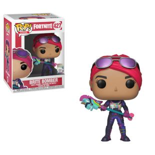Figura Funko Pop! Fortnite: Brite Bomber