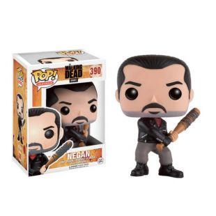 Figura Funko Pop! Negan de The Walking Dead