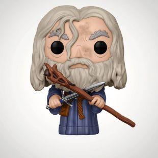"""Figura Funko Pop! Gandalf """"No pasarás"""" de El Señor de los Anillos"""