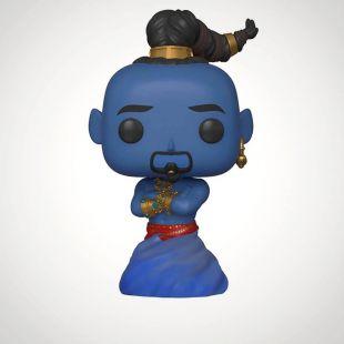 Figura Funko Pop! el Genio de Aladdin