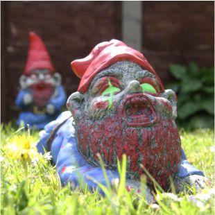 Gnomo de Jardín Zombie, Crawler