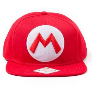 Gorra de Super Mario, de Nintendo