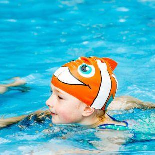 Gorro de natación infantil, Pez payaso