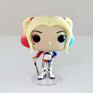 Figura Funko Pop! Harley Quinn de Escuadrón Suicida