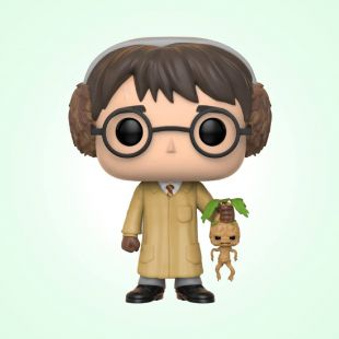 Figura Funko Pop! Harry Potter Herbología