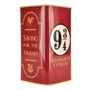 Hucha Andén 9 y 3/4 de Harry Potter