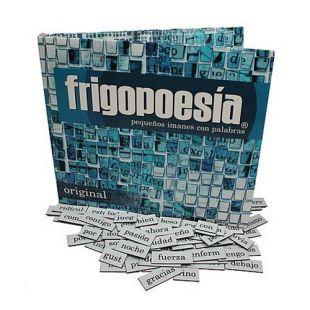 Imanes de nevera Frigopoesía (510)