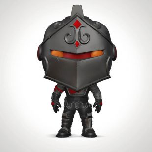 Figura Funko Pop! Fortnite: Black Knight