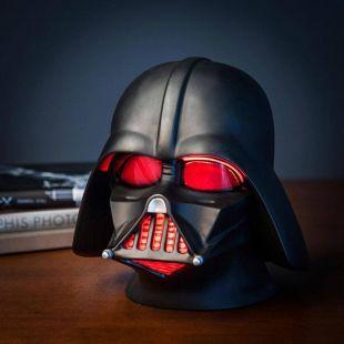 Lámpara ambiental Darth Vader