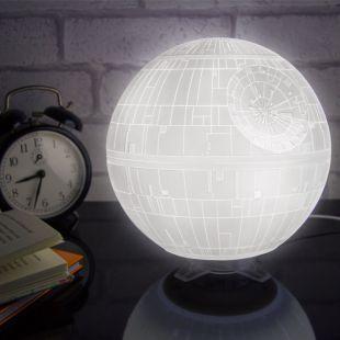 Lámpara ambiental Estrella de la Muerte