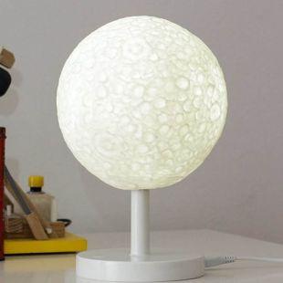 Lámpara ambiental Luna