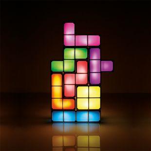 Lámpara Tetris (7 bloques)