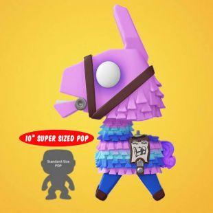 Figura Funko Pop! Llama de Fortnite 10''/25cm