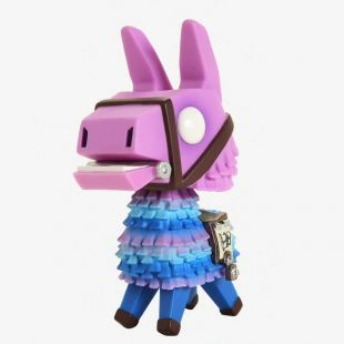 Figura Funko Pop! Loot Llama de Fortnite