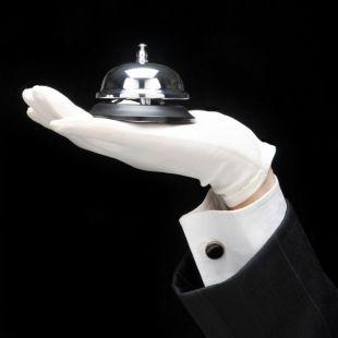 Campana timbre Mayordomo